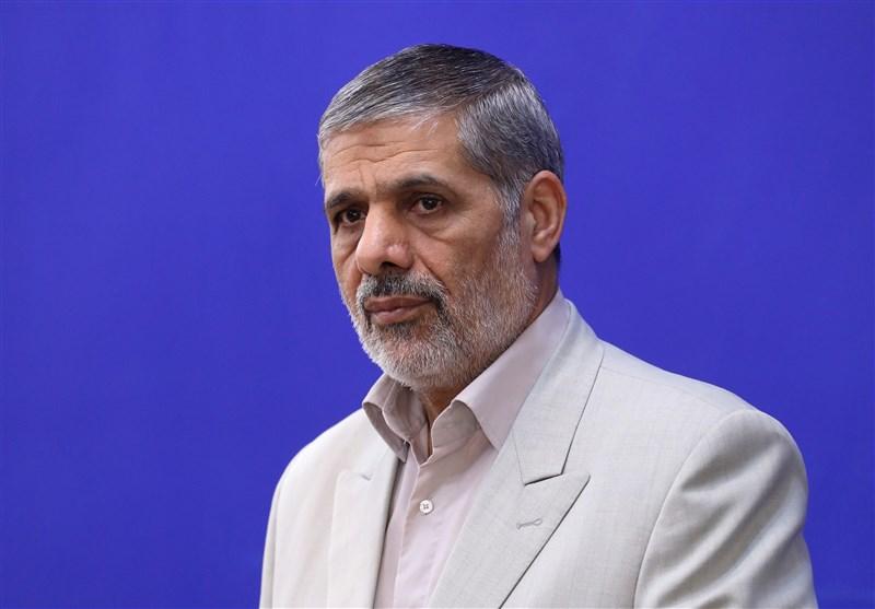 «حسین فدایی» مسئول دفتر بازرسی رهبر معظم انقلاب شد