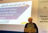 دانشگاه مذاهب اسلامی در ایران مصداق عینی مطالعات مقارن اسلامی است