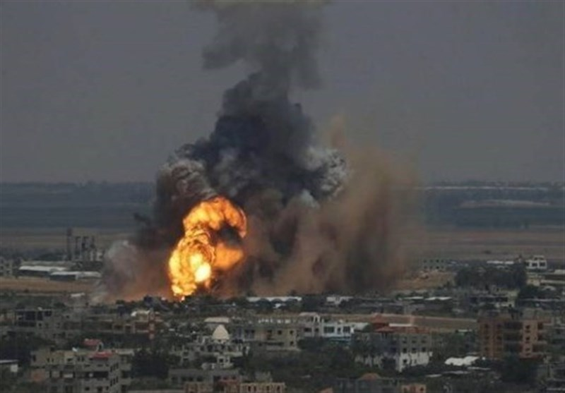 اعتراف مسئول صهیونیست: آرشیو ما جنایات جنگی اسرائیل را مخفی کرده است
