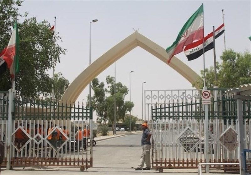 نزدیکترین مرز ایران به عراق آماده میزبانی از زائران اربعین / خسروی آماده پذیرایی از 1.2میلیون زائر شد