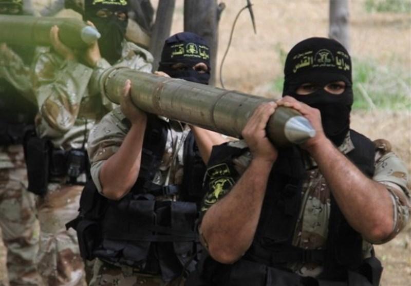 Kudüs Tugaylarından Siyonist Rejim'e Uyarı
