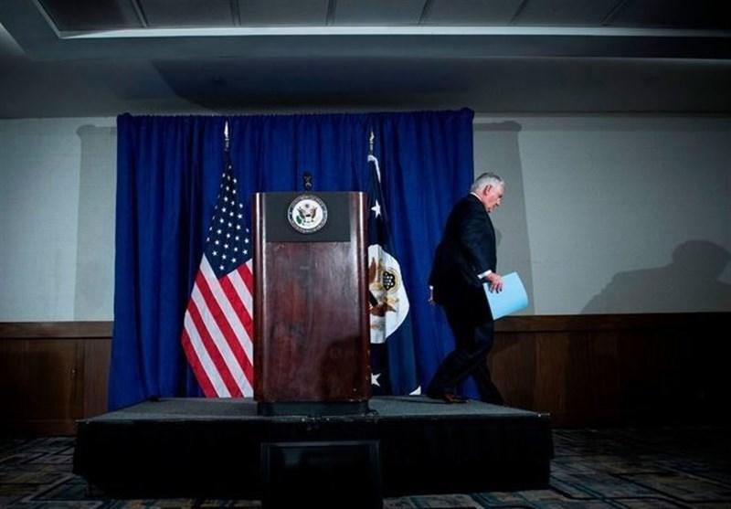 White House Reins in Tillerson's Offer to Start North Korea Talks