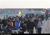 اربعین حسینی|زائران اربعین کرمان با نرخ سال گذشته جابهجا میشوند