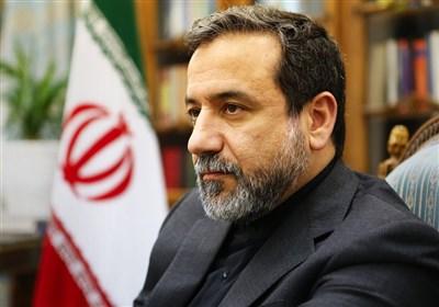 """عراقجی: الاتفاق النووی فی """"العنایة المرکزة""""..احتمال خروج ایران منه خلال أسابیع"""