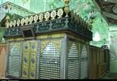 آستان حضرت سید علاءالدین حسین (ع) در شیراز تا اطلاع ثانوی تعطیل شد