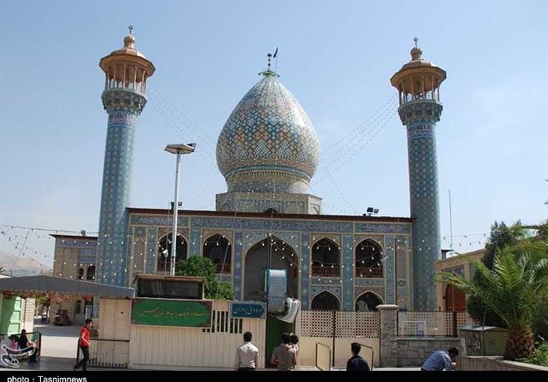 سید علاء الدین حسین کے روضہ مبارکہ کی اسلامی طرز تعمیر + ویڈیو اور تصاویر