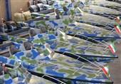 تحویل 12 فروند شناور تندرو به سازمان شیلات ایران