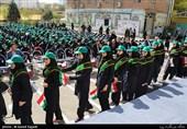 چند درصد مدارس تهران نیازمند بازسازی و نوسازی هستند؟