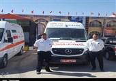 زاهدان| 35000 زائر پاکستانی در مرز میرجاوه خدمات درمانی دریافت کردند