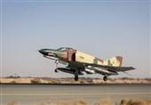 ارتش وقوع حادثه برای یک فروند جنگنده F-4 را تایید کرد