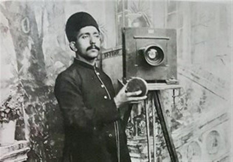 تصاویر 150 سال قبل کربلا، نجف و سامرا