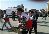 تهران  اسلامشهر از ظرفیت لجستیکی در زمان وقوع بحران در پایتخت برخوردار است