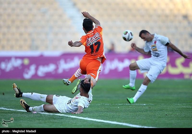 جدول لیگ برتر فوتبال در پایان روز اول هفته یازدهم + عکس