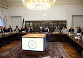 حدادعادل نماینده شورای عالی انقلاب فرهنگی در ساماندهی مدارس غیرانتفاعی شد