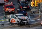 جزئیات حادثه تروریستی منهتن نیویورک + فیلم و تصاویر