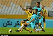لیگ برتر فوتبال تلاش پیکان و فولاد برای جانماندن از جمع مدعیان سهمیه/ جدال مربیان استخوان خرد کرده