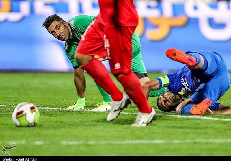 میلاد فراهانی: در پدیده پیشرفت میکنم/ استقلال خوزستان حریف سرسختی بود