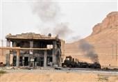 Syrian Forces Advance Closer toward Khan Sheikhun