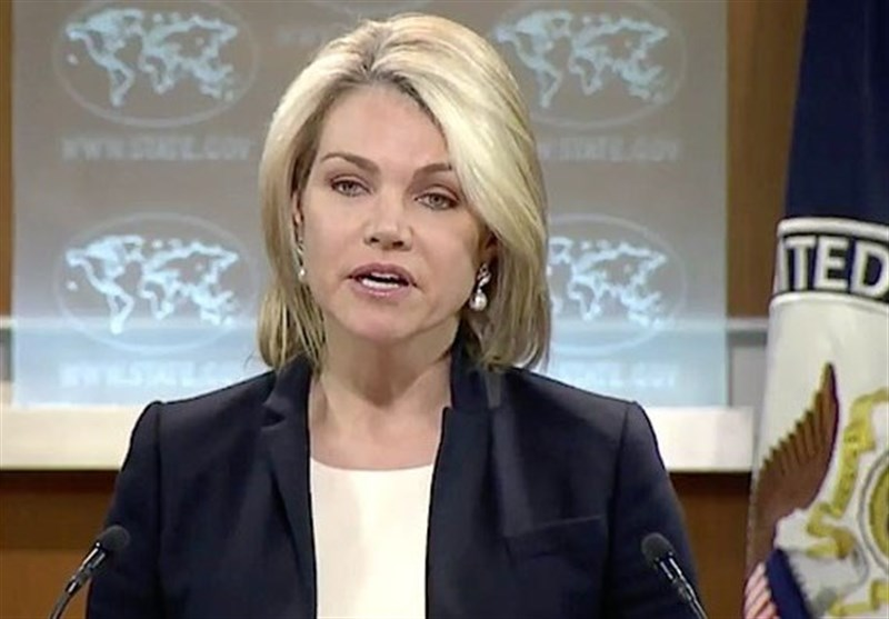 US Won't Withdraw from Manbij: State Dept. Spokesperson