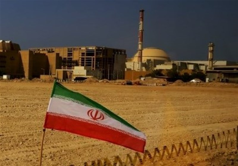 نقش نیروها و پیمانکاران ایرانی برجسته در ساخت نیروگاه اتمی بوشهر برجسته شد