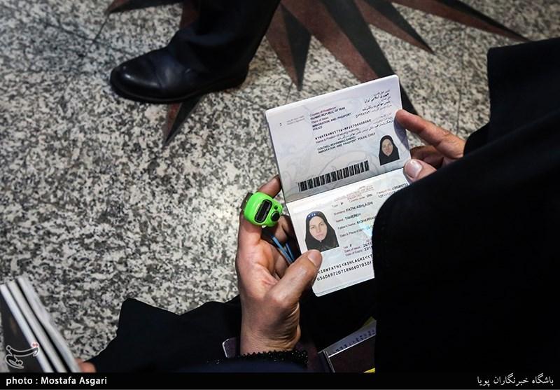 زائران اربعین قبل از اتمام مهلت ویزا بازگردند