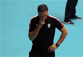اکبری: اگر من اشتباه کرده باشم والیبال را برای همیشه کنار میگذارم