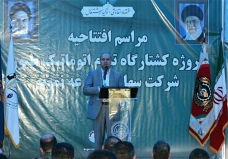 کشتارگاه صنعتی راهاندازی شهرک صنعتی وابسته به کشاورزی در استان گلستان ...