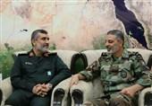 تحریمهای آمریکا خللی در توان موشکی ایران ایجاد نمیکند