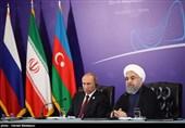 روحانی: مصمم هستیم بندرعباس به هلسینکی متصل شود