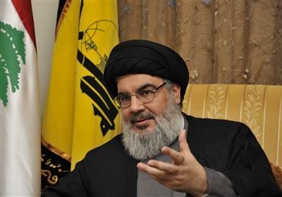 نصرالله نامزدهای حزب الله در انتخابات پارلمانی را معرفی کرد