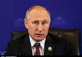 Illegitimate Foreign Forces Must Leave Syria: Putin
