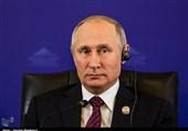 پوتین: حمله به سوریه، نقض منشور سازمان ملل و حقوق بینالملل است