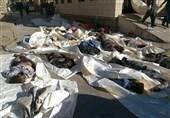 انصارالله: سازمان ملل و جامعه بینالملل مسئول ادامه کشتار مردم یمن هستند