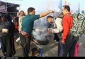 سنگاندازی مسئولان دولتی در مسیر خدماتدهی رایگان موکبها به زائران اربعین