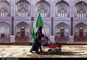 خروج از مرز مهران در ایام اربعین به هیچ عنوان مقدور نیست