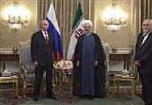 پوتین 20 درصد بازار خود را در اختیار ایران قرار داده اما استفاده نمیکنیم