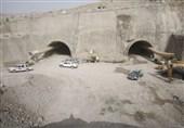 بوشهر|سرمایهگذاری 568 میلیارد تومانی در ساخت سد دالکی دشتستان