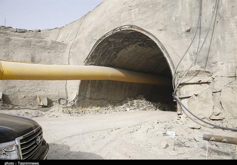 بوشهر  180 میلیارد تومان برای ساخت سد دالکی دشتستان اختصاص یافت