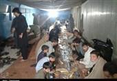 4 هزار زائر پاکستانی وارد سیستان و بلوچستان شدند