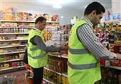 تخلفات کشف شده از اصناف استان کرمانشاه 20 درصد افزایش یافت