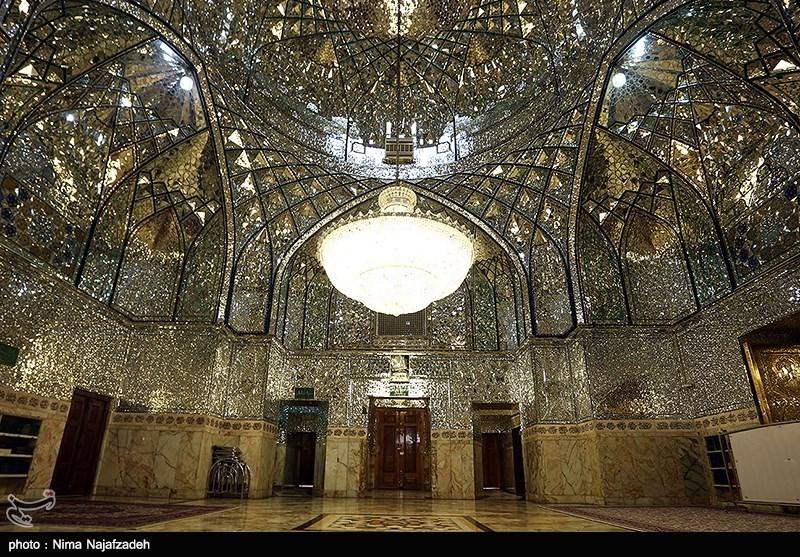 نخستین جلسه شورای راهبردی کنفرانس مهندسی روشنائی و نورپردازی در مشهد مقدس برگزار شد