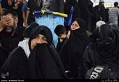 زائران ایرانی و غیرایرانی حتما باید گذرنامه و ویزا داشته باشند