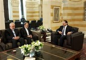 Iran's Velayati Hails Lebanon's Victories over Foreign-Backed Terrorists
