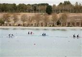 کتایون اشرف: اولین دوره مسابقات اسلالوم زیر 23 سال و جوانان آسیا به میزبانی ایران برگزار میشود