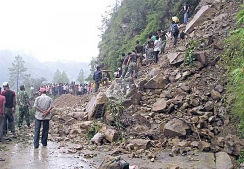 باجوڑ ایجنسی میں مٹی کا تودہ گرنے سے 7 افراد جاں بحق