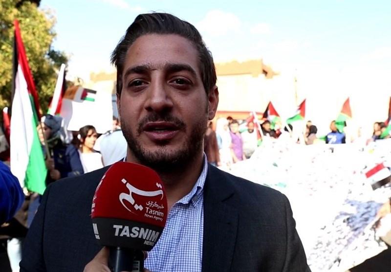 فعال فلسطینی در گفتوگو با تسنیم: توافق آتشبس در اردوگاه الیرموک شامل داعش نمیشود؛ داعشیها تنها دو گزینه دارند