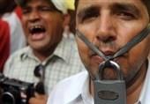 عالمی ادارے کا پاکستانی صحافیوں کے اغوا پر اظہار تشویش
