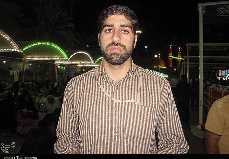 """شهادت همسرم برایم افتخار بود؛ در عزای """"محمود"""" لباس مشکی نپوشیدم"""