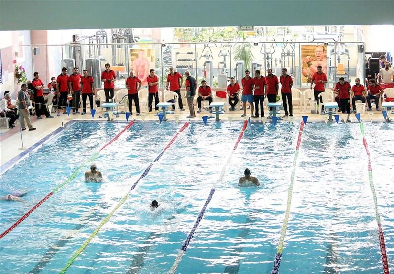 شناگران چهارمحال و بختیاری در رقابتهای جام وحدت خوش درخشیدند