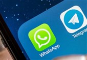 """آیا """"شبکههای اجتماعی بومی"""" جایگزین تلگرام میشوند"""